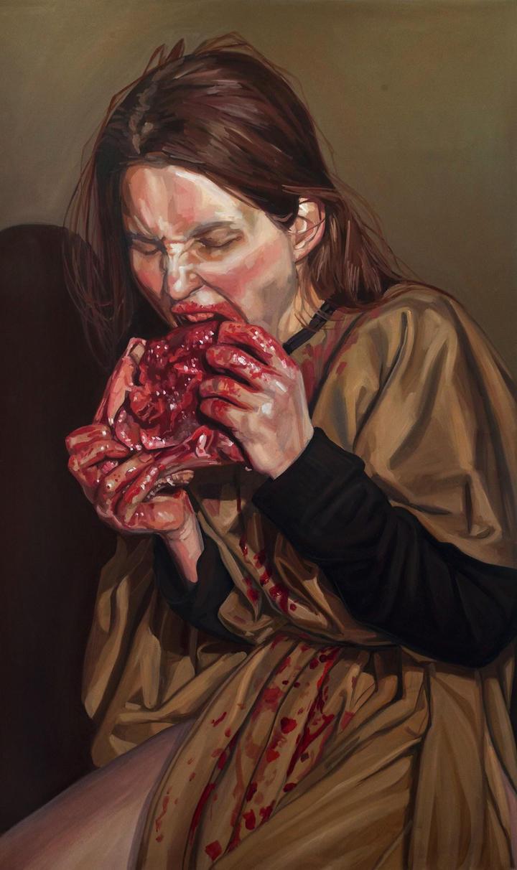Tu tierna carne