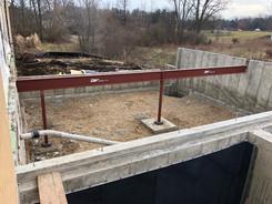 Steel Installation