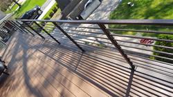 Residential Handrail