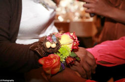 Mommy-to-Be Corsage