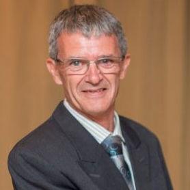Gavin O'Brien, Cara Lodge Hotel, Guyana