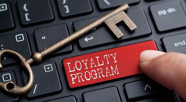 loyalty program