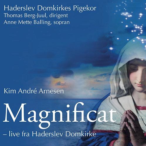 Magnificat - live fra Haderslev Domkirke