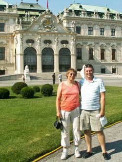 2006 Prag og Wien