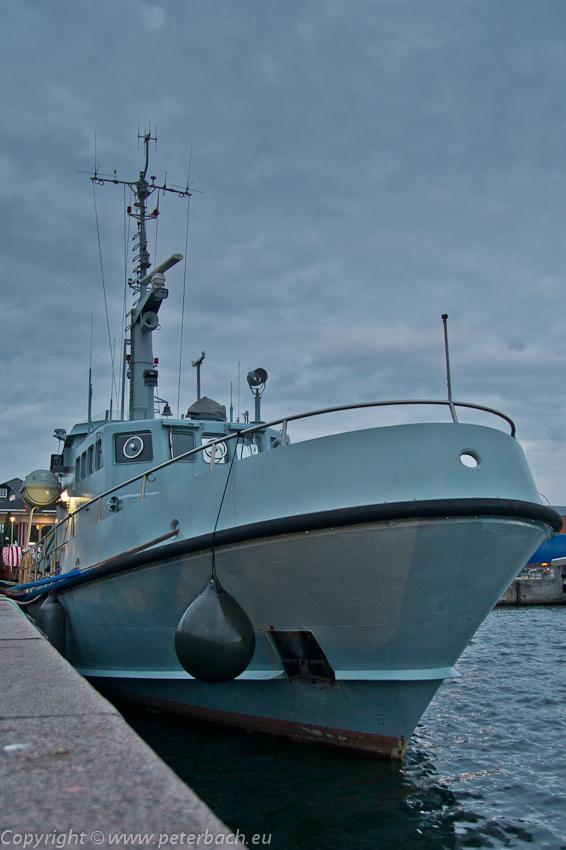 09.08.10 Assens havn 'by night'