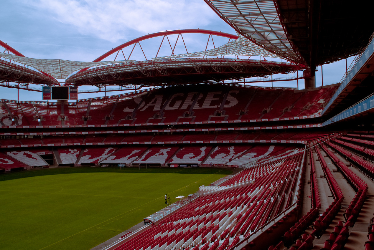 27.04.10 Estadio de Luz