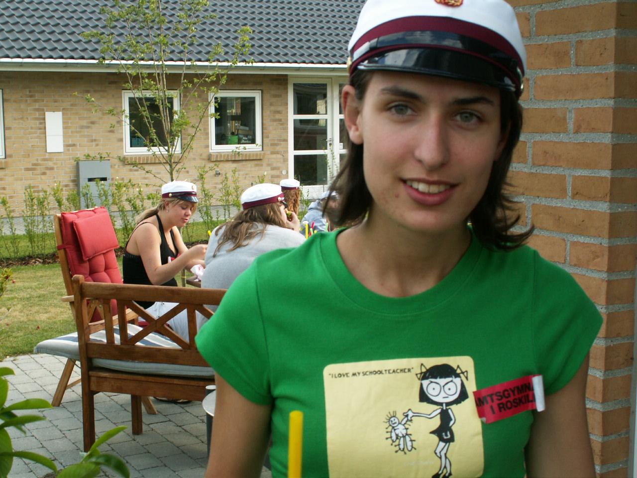 26.06.2008 Mettes studentertur