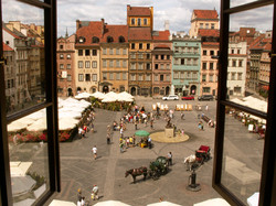 2008 Warszawa