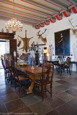 09.08.10 Egeskov slot, slottet