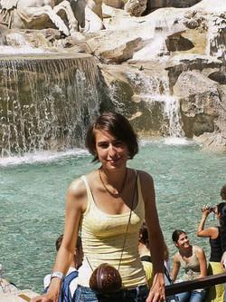 2006 Rom (Lene og Mette)