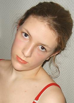 14.01.04 Julie som model