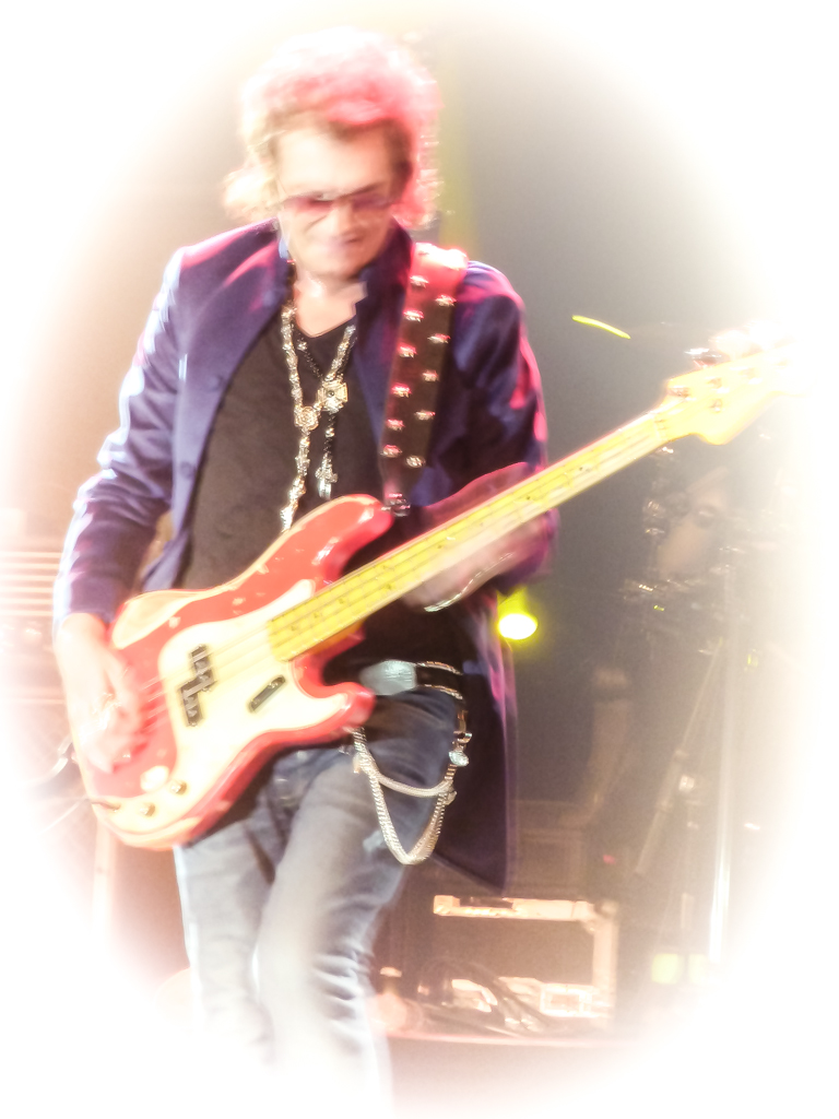 12-07-11 Black Country Communion