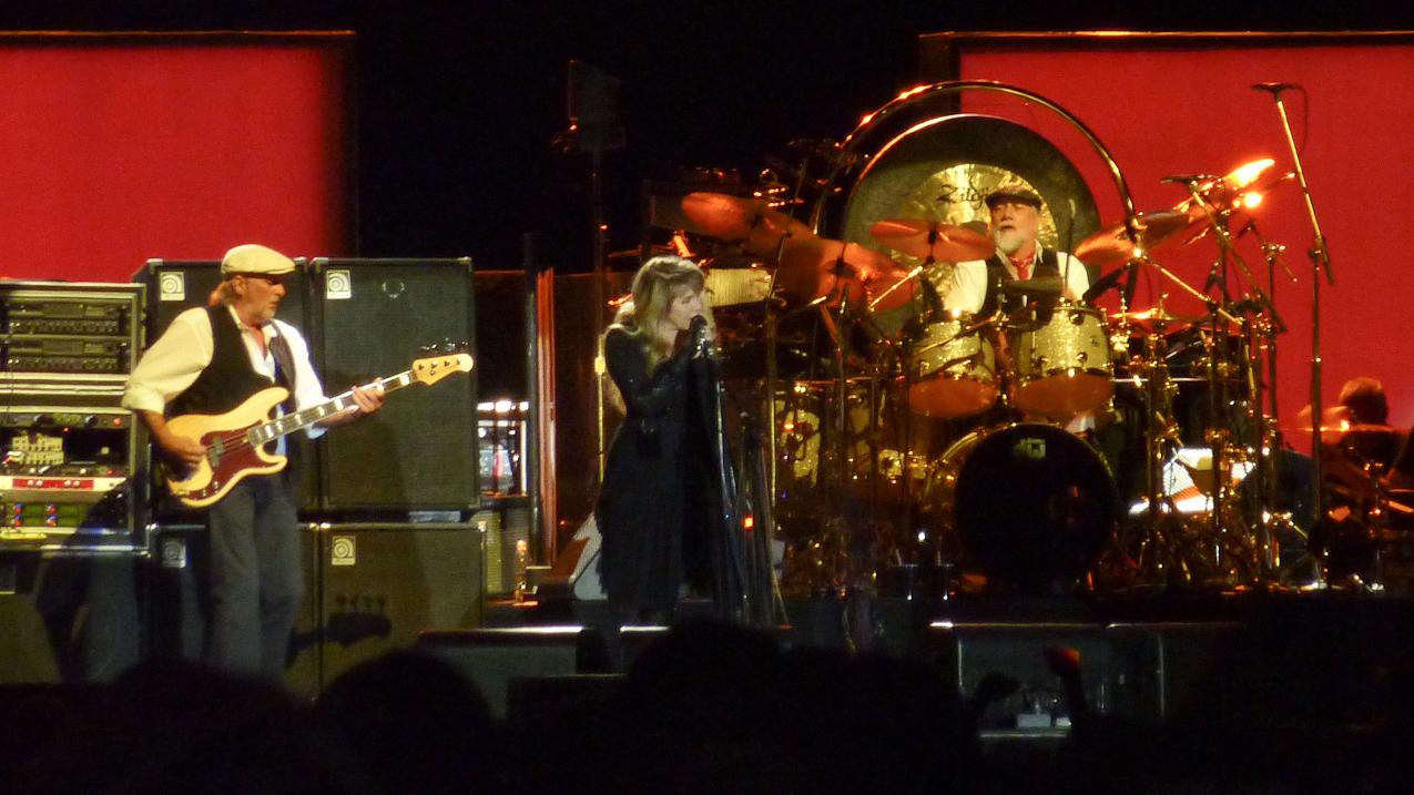 13.07.09 Fleetwood Mac