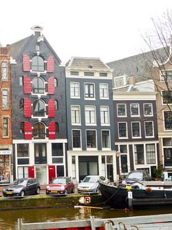 2012 Amsterdam (Lene og Julie)
