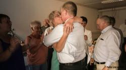 7.9.13 Lene og Peters bryllup
