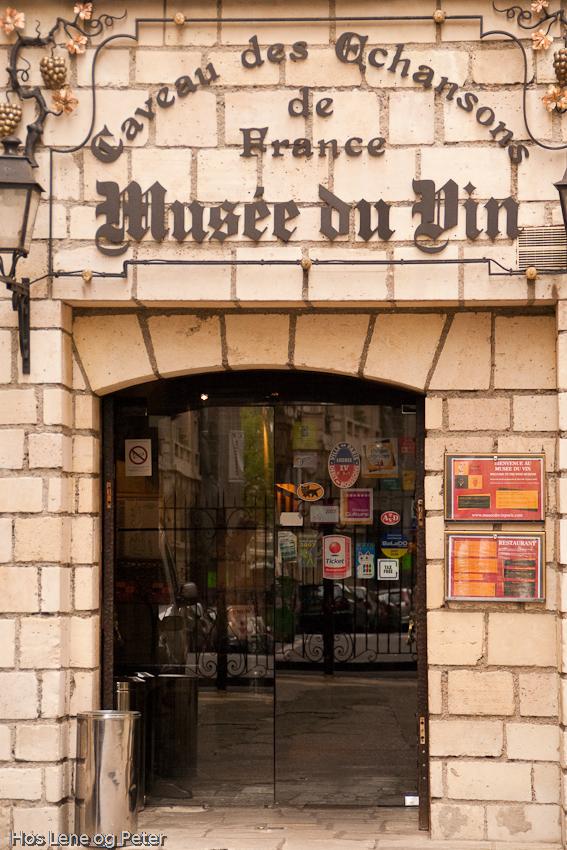 17.04.09 Musée du Vin