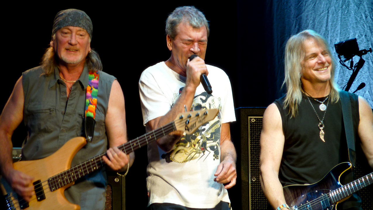 21.11.09 Deep Purple