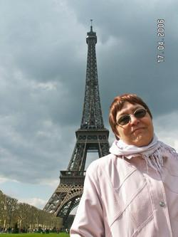 2006 Paris