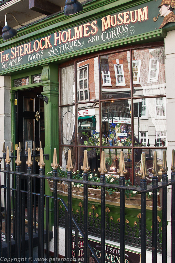 27.04.11 Sherlock Holmes