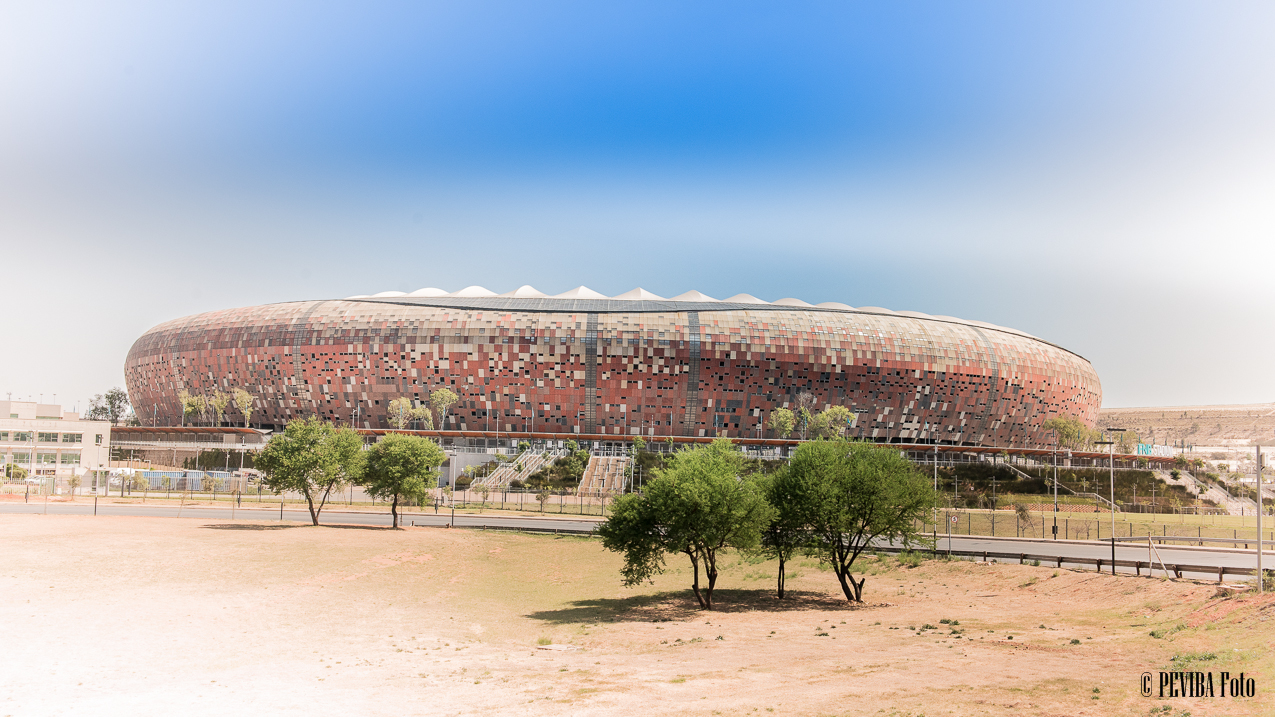05-10-13 Johannesburg, Soweto