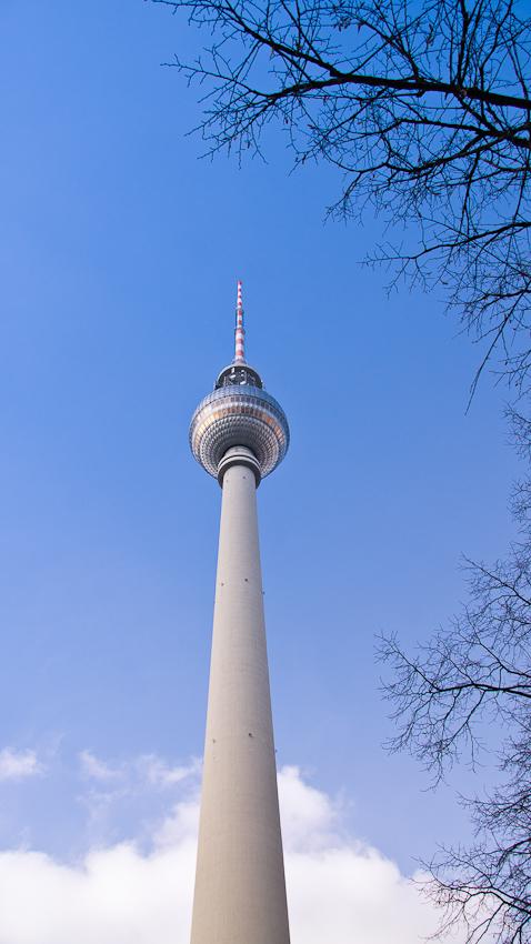 21.02.11 TV tårn og hjemrejse