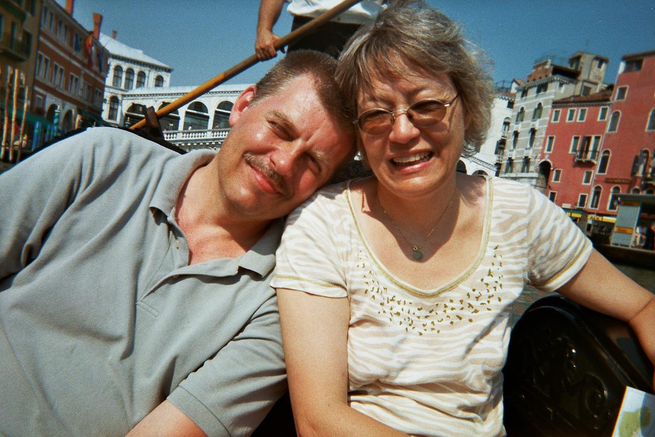 2004 Slovenien, Venedig, Kroatien
