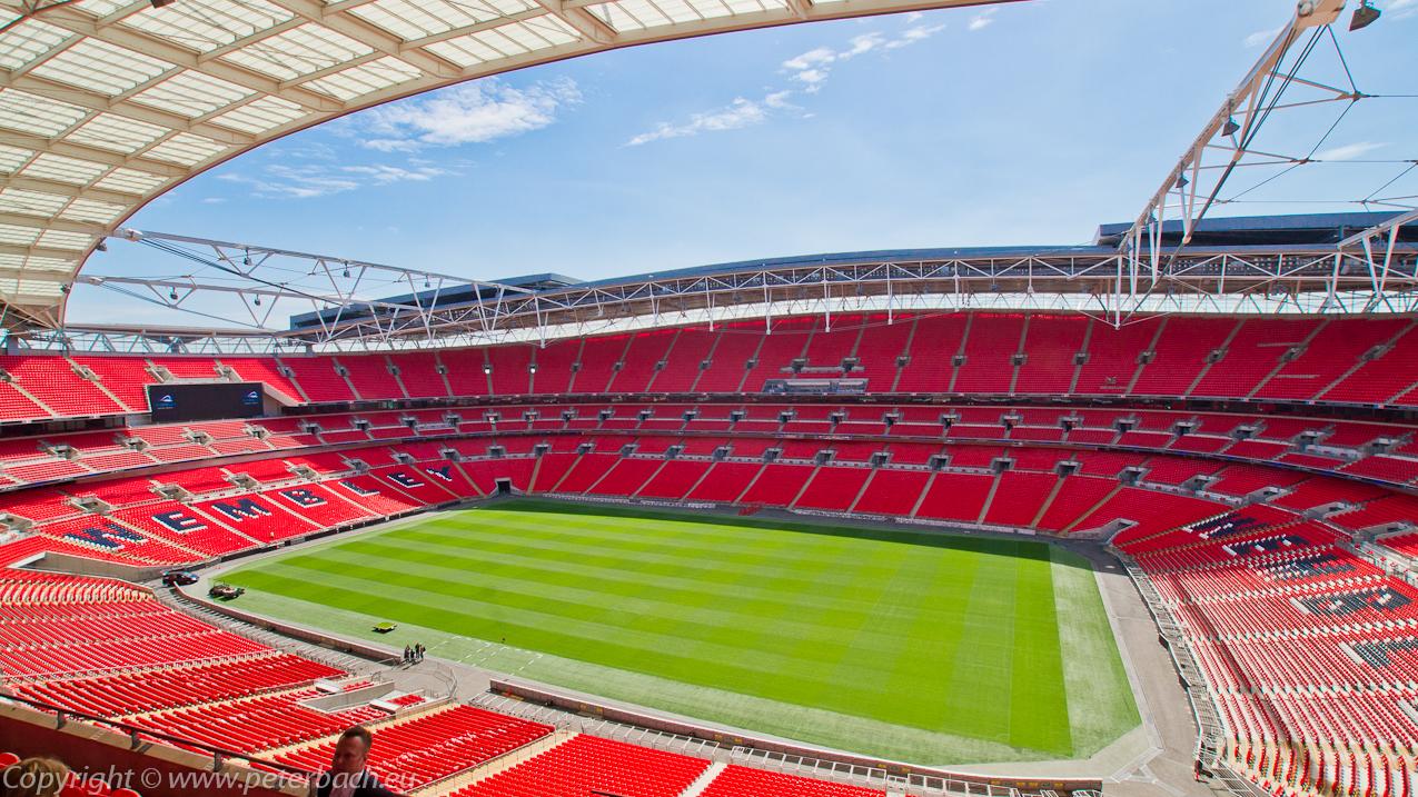 27.04.11 Wembley