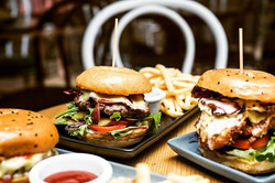What's not to ❤️ about Thursday's _ Footy's back on, we have $15 burgers and as always the best cold