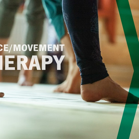 What is Dance Movement Therapy (DMT)