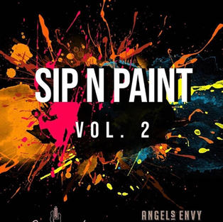 SIP N PAINT Vol. 2