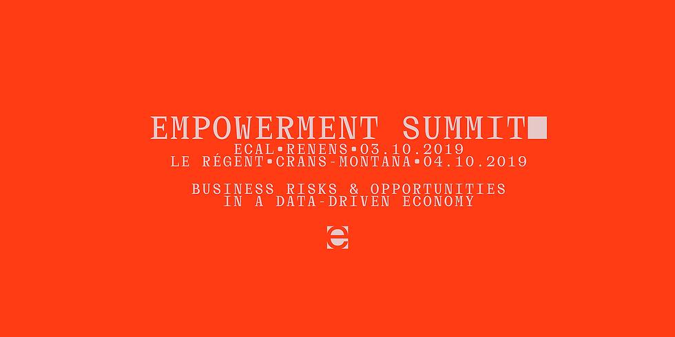 Empowerment Summit - Crans-Montana