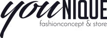 Younique fashionconcept logo