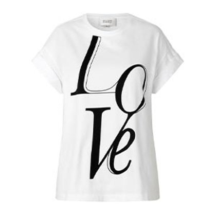 T-SHIRT | Second Female | Love