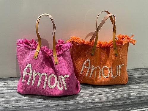 BEACH BAG | youNIQUE |Amour