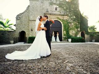 Mariage : comment trouver le lieu de réception idéal