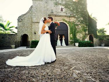 Regras de Etiqueta para o Casamento