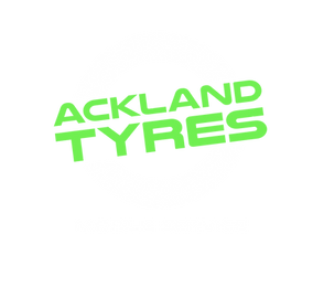 Ackland tyres Bridgwater mobile tyre fitting