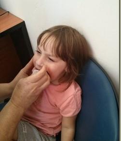 עוד טיפה (או שתיים) על החיסון נגד פוליו