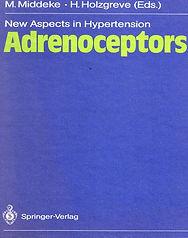 New Aspects in Hypertension- Adrenocepto