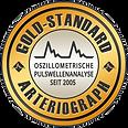 Siegel Gold-Standard Arteriograph