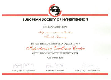 Hypertension Excellence Center Munich.jp