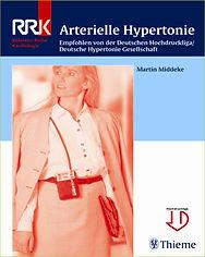 Arterielle Hypertonie. RRK (Referenzreih
