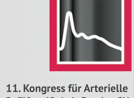 11. Kongress der DeGAG 2019 in München