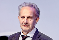 Prof. Dr. Martin Middeke