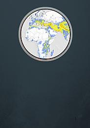 Global Earthquake Hazard Map