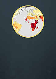 Global Recovery Map