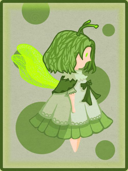 Pollen Spirit
