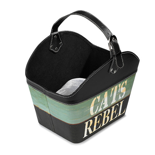 Kattenmand Rebel