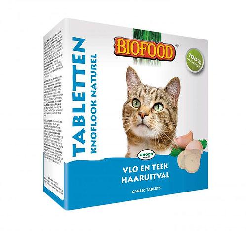Biofood Tabletten Vlo-Teek-Haaruitval