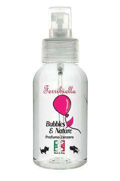 Ferribiella Fragrance Ginger 100ml